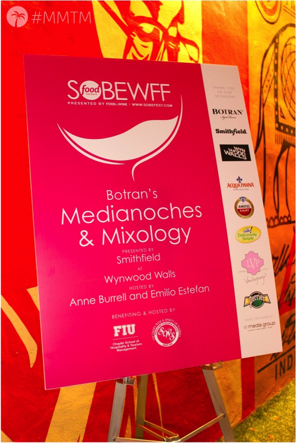 Sandwiches & Sweets: My First SOBEWFF