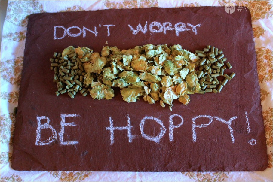 Don't Worry, Be Hoppy