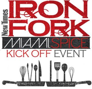 Miami New Times Iron Fork