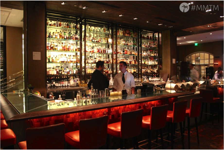 One Of These Restaurants Is Bourbon Steak By Michael Mina We Had Heard Endless Praise For The Place And Recently Were Invited To Check Out Their Miami