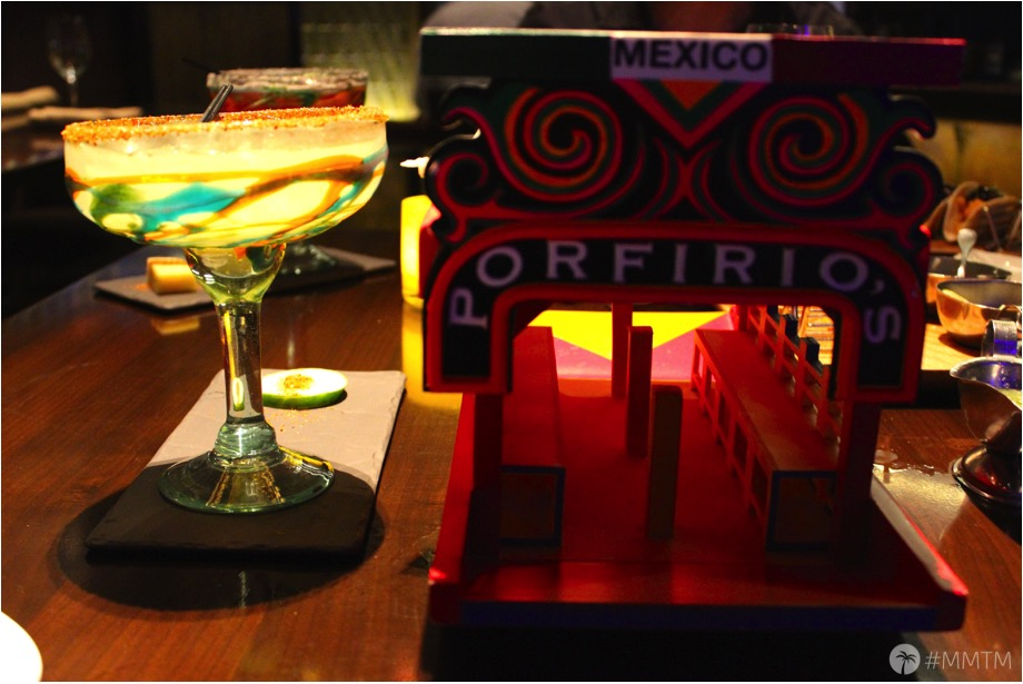Mexican Happy Hour Reimagined