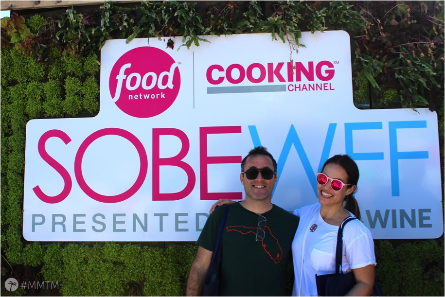 Mitch and Mel Take #SOBEWFF