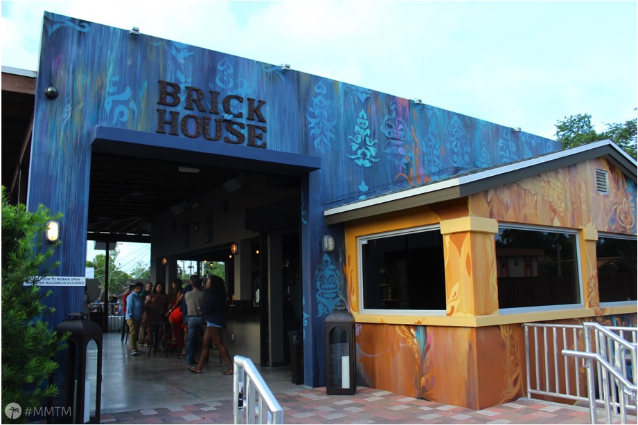 BrickHouse – Next Level Bar Food
