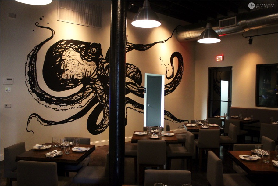 GK Bistronomie Puts Art and Flavor on the Plate in Wynwood