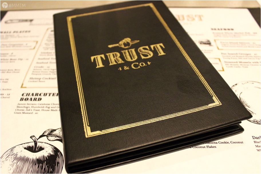 How Trust & Co. is Earning our Trust