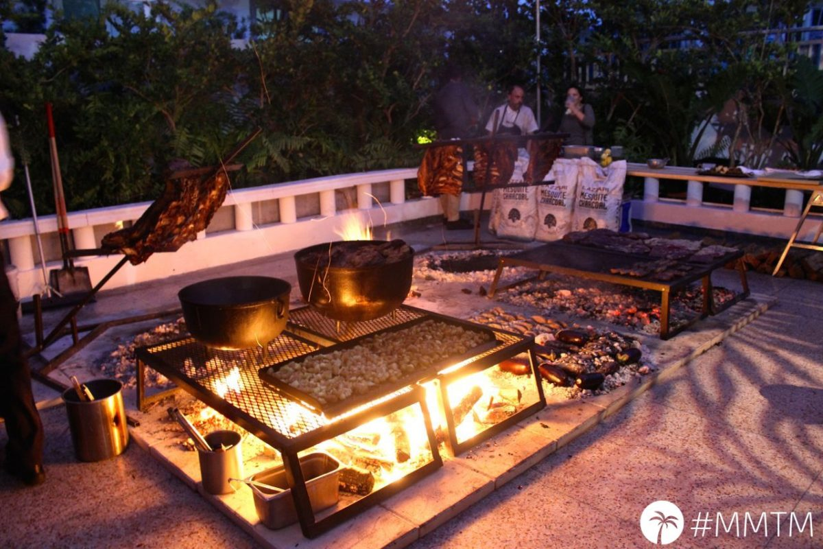 Quality BBQ in the Heart of Miami Beach