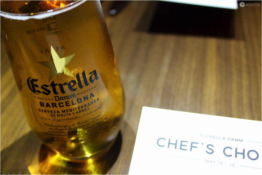 Estrella Damm Chef's Choice 2016 – Brickell Edition