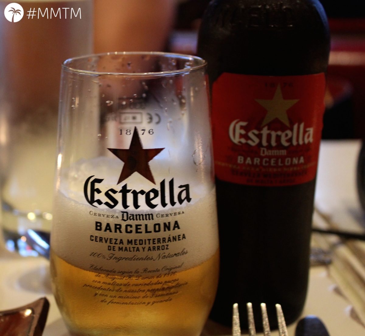 Estrella Damm Chef's Choice 2016 – Midtown Edition