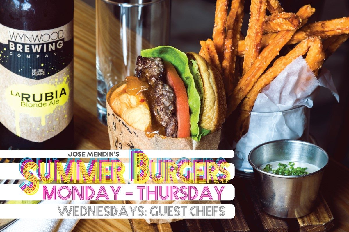 PB Burger is Back to Benefit the Blended Burger Project