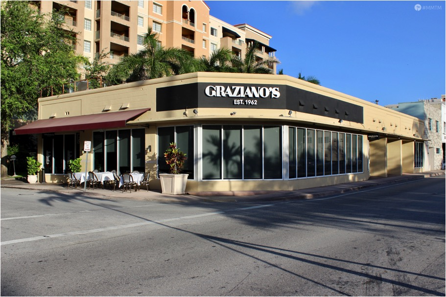 Graziano's: The Gold Standard for Argentinean Cuisine
