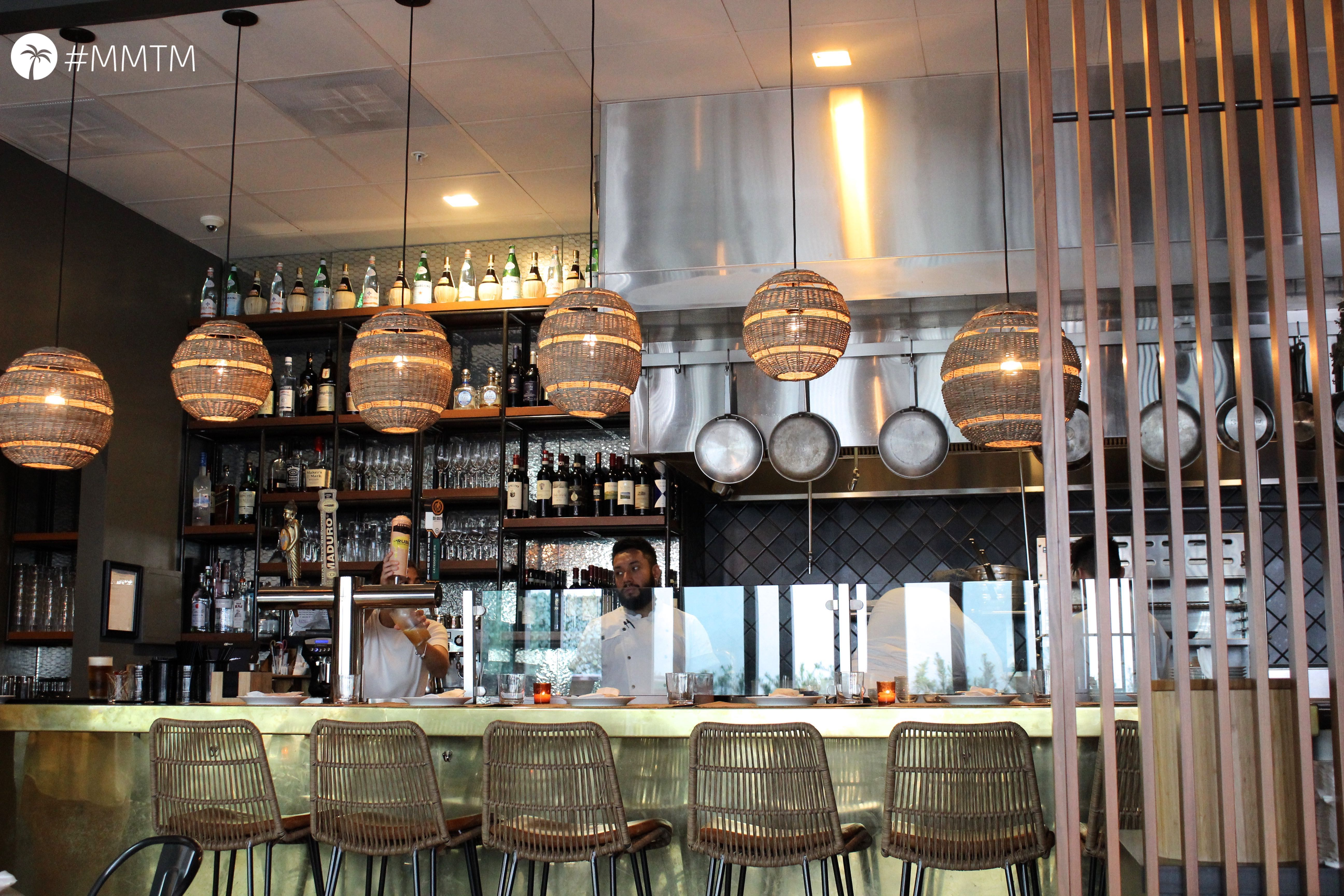 New South Beach spot is right up our Alley