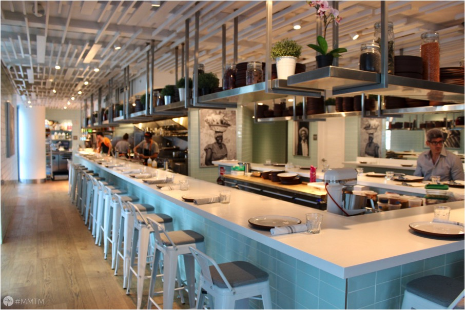 Obra Kitchen Table Is A Masterpiece Of Latin Cuisine Mitch And Mel Take Miami